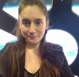 Kristina Tamane